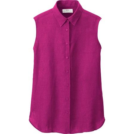 Выбор ELLE: рубашка Uniqlo