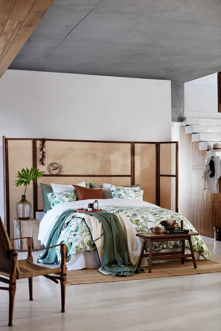 Летнее настроение в спальне: 10 лайфхаков (фото 8)