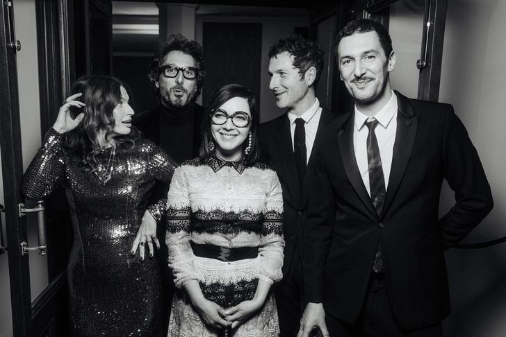 Звуки музыки: как в Париже прошел юбилейный гала-вечер Друзей Оперы Arop (фото 3)