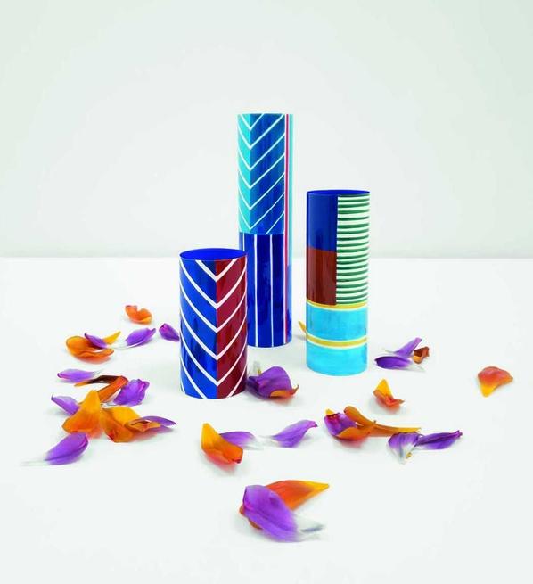 Малая скульптура: вазы, в которые можно не ставить цветы (фото 9)