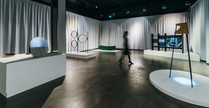 Тенденция Milan Design Week 2018: очеловеченные технологии (фото 16)