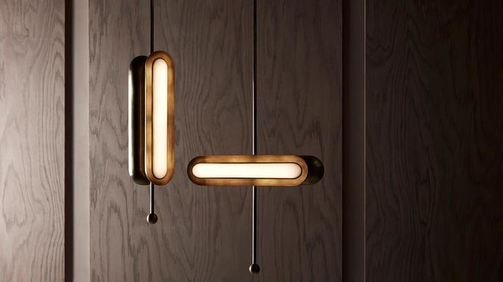 Круговорот чистых форм: светильники Apparatus (фото 3)