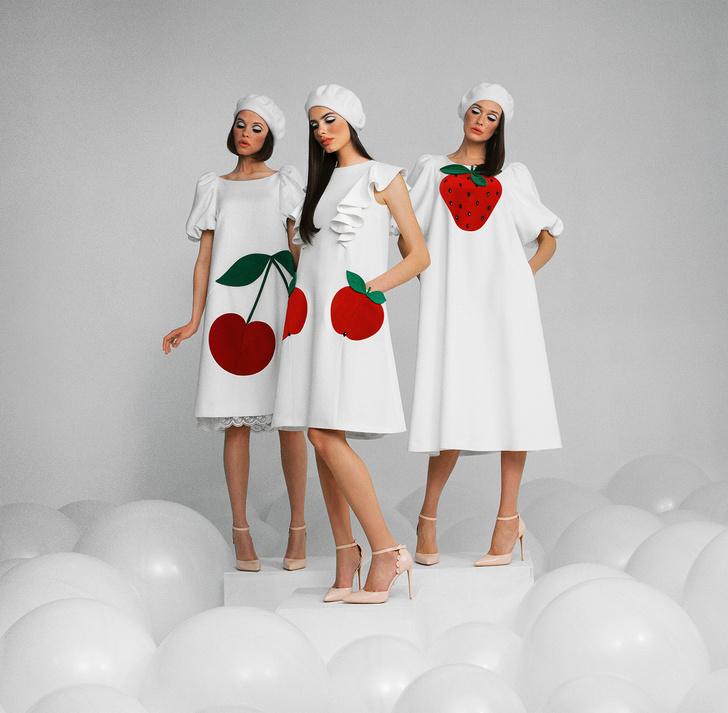 Новое имя в дизайне: бренд Pintel фото [8]