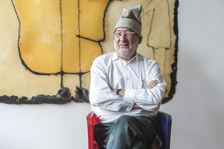 Гаэтано Пеше: патриарх дизайна (фото 0)