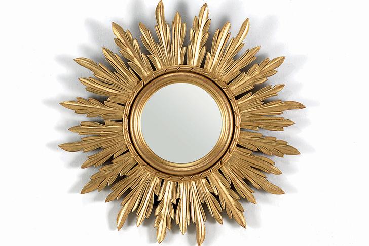 Зеркало, Silvano Grifoni