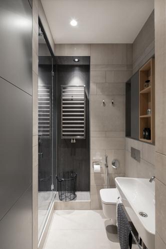 Квартира 150 м²: нескучный проект в скандинавском стиле (фото 9.2)