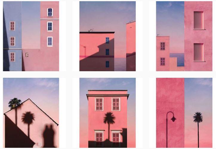 Инстаграм недели: розовое лето Андрия Дариуса Панкрази (фото 11)