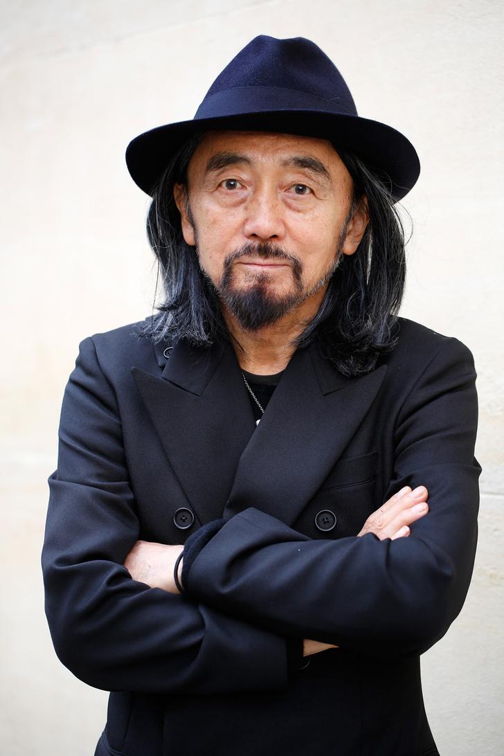 Едзи Ямамото