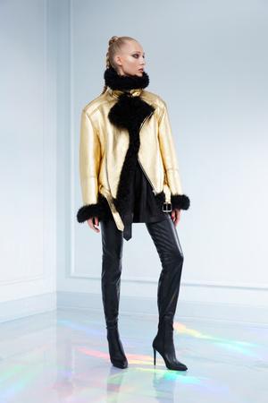 Maison Bohemique представил лукбук коллекции couture осень-зима 18/19 (фото 6.1)