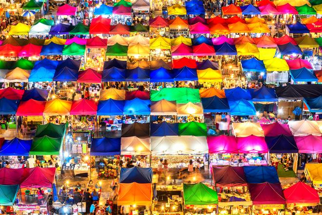 Азия глазами местных жителей: факты о Таиланде, которые стоит знать (фото 34)