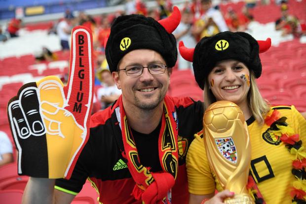 Миллион лайков: чемпионат мира по футболу в цифрах (фото 27)