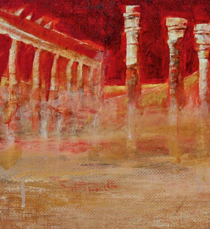 Возвращение к шедевру: выставка Александра Купаляна в галерее VS Unio (фото 3)