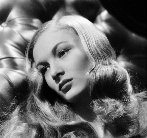 Невероятные красавицы старого Голливуда, которых вы не знали (фото 23)