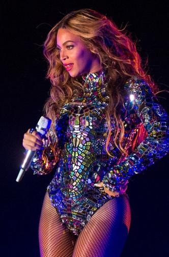 Бейонсе на церемонии MTV VMA