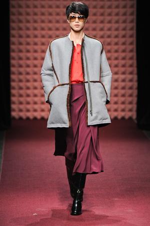 Показы мод Rachel Comey Осень-зима 2013-2014 | Подиум на ELLE - Подиум - фото 937