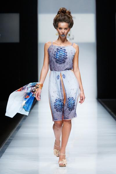 SPbFW: Неделя моды в Петербурге