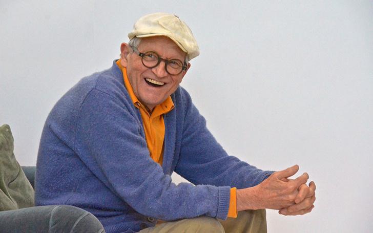 «Портрет художника» Дэвида Хокни будет продан с торгов (фото 9)