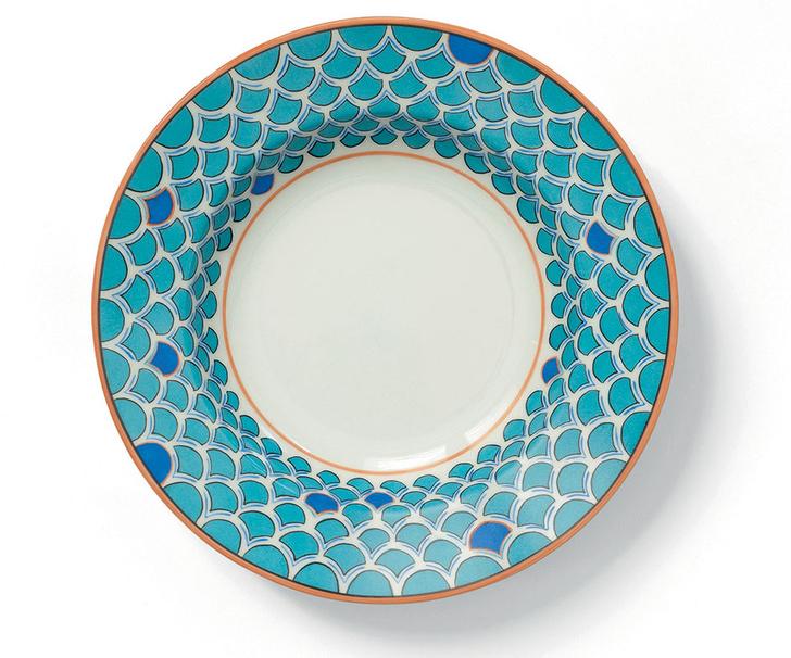 посуда из коллекции Lagon