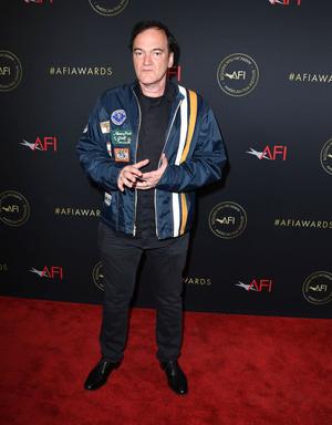 Сезон киновечеринок объявляется открытым: Брэд Питт, Леонардо Ди Каприо, Сирша Ронан и другие гости AFI Awards (фото 7.1)