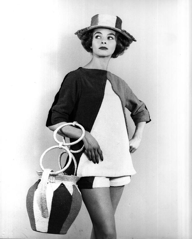 Сумка-ведро: история модного аксессуара (фото 6)