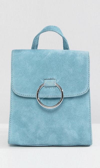 Eco-friendly: модные сумки из экокожи 2018 (галерея 17, фото 5)