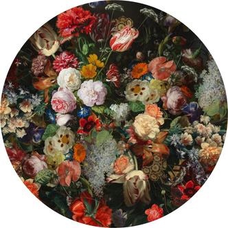 ELLE Decoration шопинг: цветочный принт (фото 3.1)