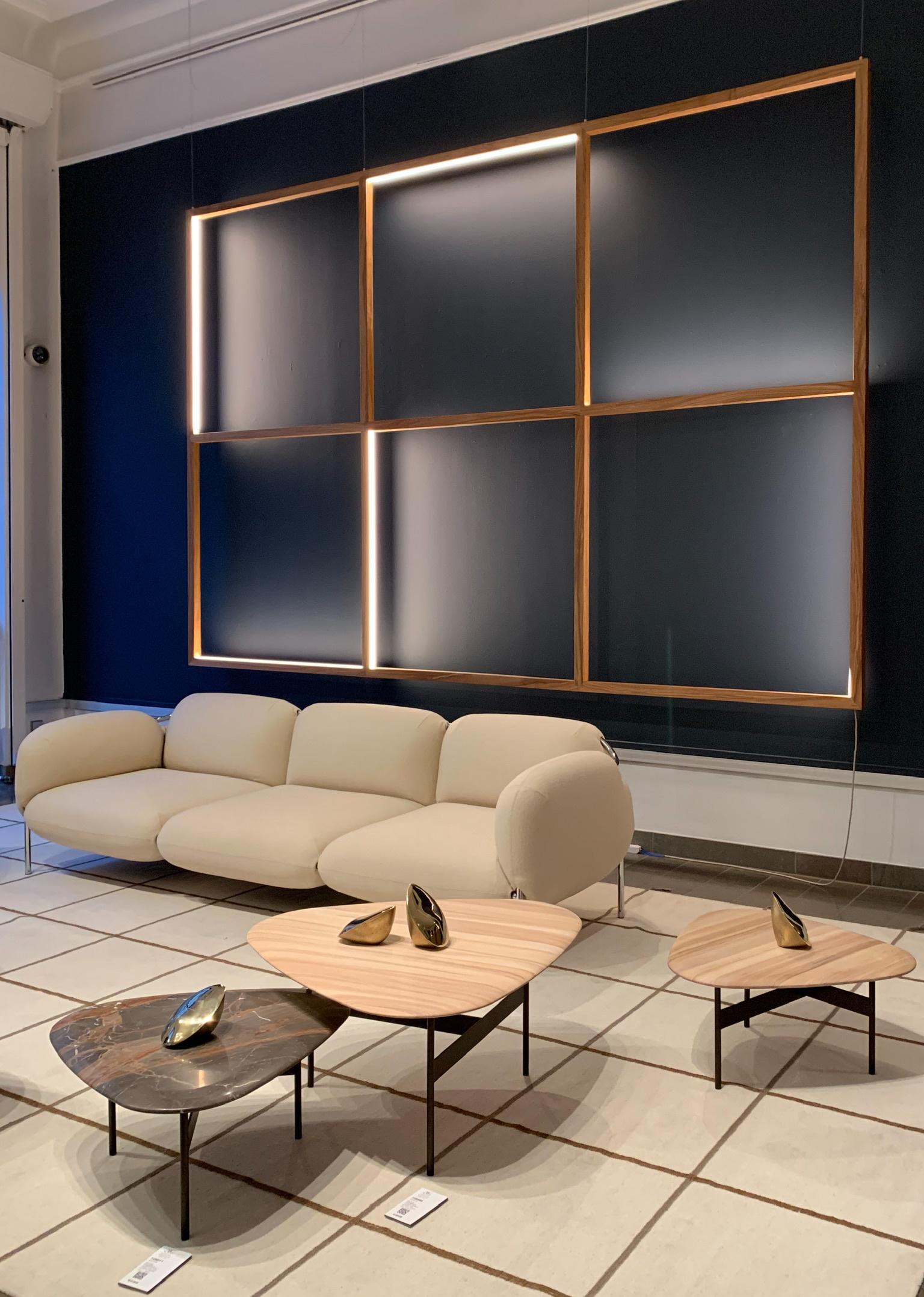 Неделя дизайна в Стокгольме 2020: блог бюро P+Z (галерея 40, фото 2)