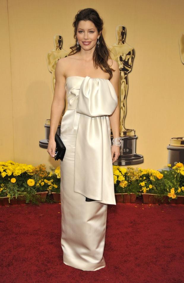 Джессика Бил, 2009