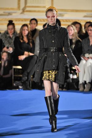 Показы мод Thakoon Осень-зима 2011-2012 | Подиум на ELLE - Подиум - фото 2399