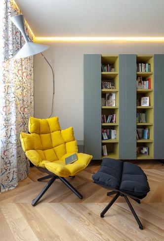 Нежным цветом: квартира 150 м² в Киеве (фото 9.2)
