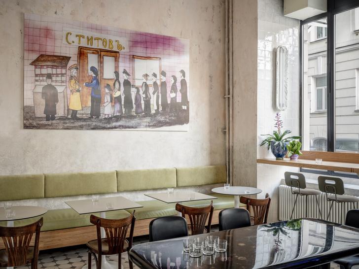 Кулинария «Гречка Лаб.» в Москве (фото 5)