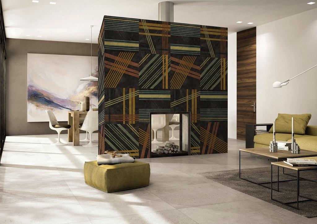 Итальянская плитка на выставке MOSBUILD 2019 (галерея 2, фото 2)