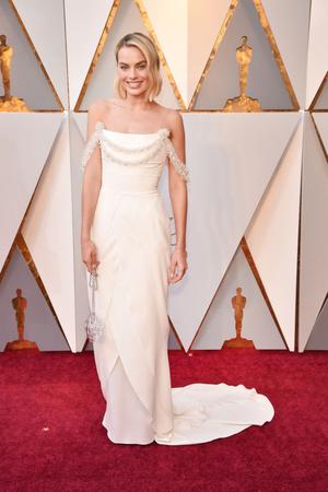 Названо лучшее платье Оскара 2018 (фото 1)