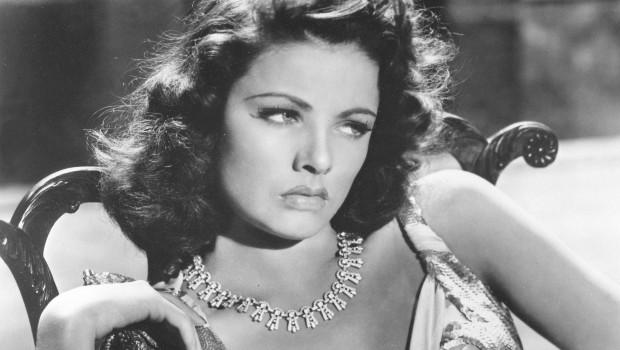 Невероятные красавицы старого Голливуда, которых вы не знали