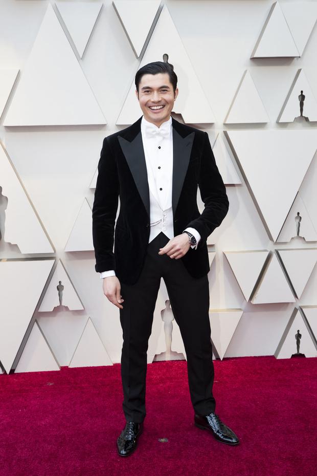 Десять самых стильных мужчин «Оскара — 2019» (фото 7)