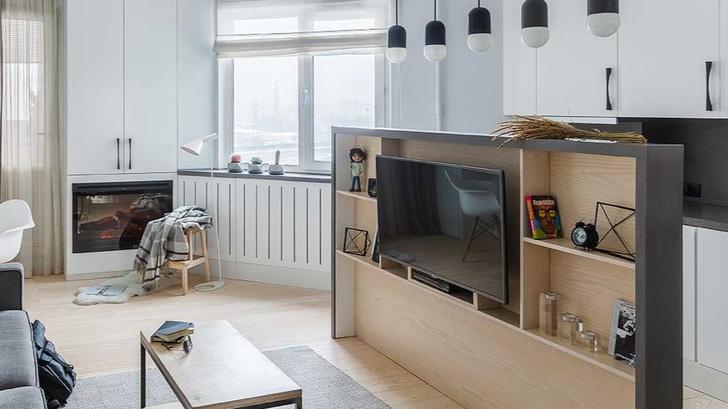 Квартира (фото 2)