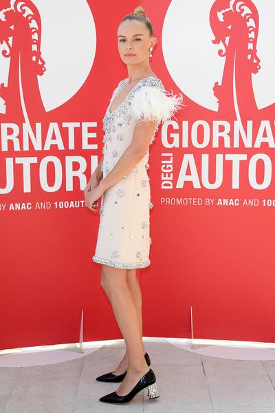 Как прошел второй день Венецианского кинофестиваля | галерея [1] фото [12]