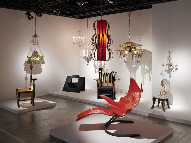 Design Miami/Basel: что посмотреть на выставке (фото 49)