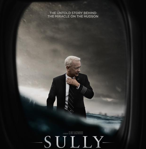 «Чудо на Гудзоне», (Sully)