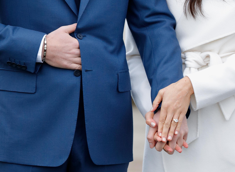 Что запретят Меган Маркл после свадьбы с принцем Гарри (фото 22)