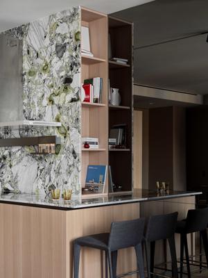Квартира 160 м² в центре Екатеринбурга (фото 1)