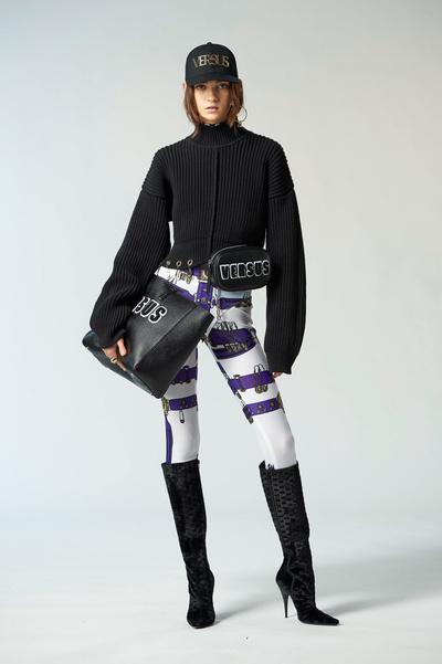 Как одеться в стиле 1980-х: шесть знаковых вещей (галерея 13, фото 2)