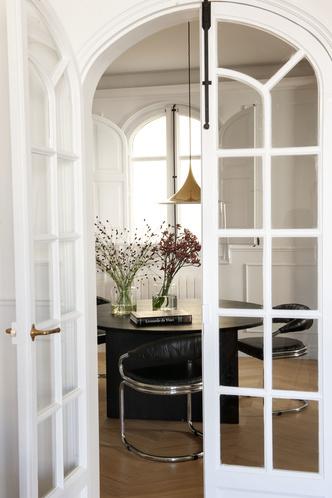 Квартира в стиле мидсенчури в Барселоне (фото 11.2)