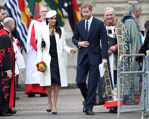 Принцессы и герцогини, ставшие иконами стиля (фото 28)