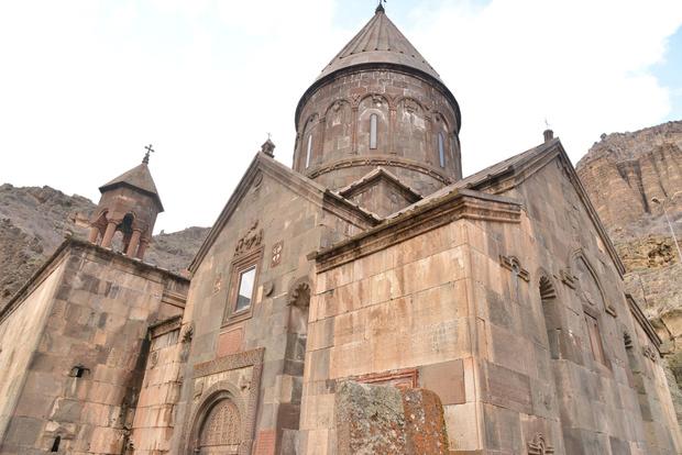 Что делать фуди в Армении (фото 10)