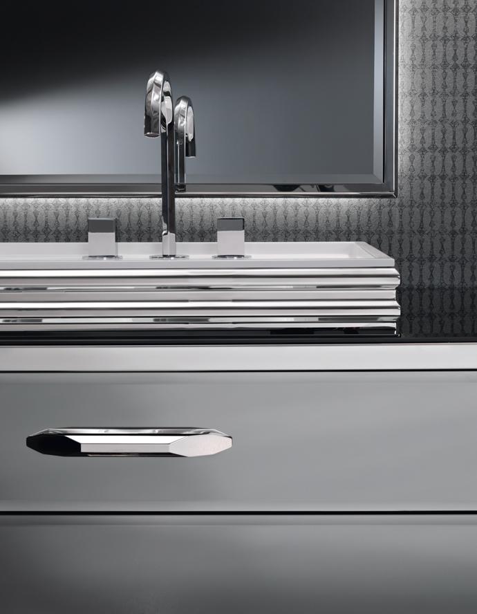 Дизайн ванной: 25 новинок