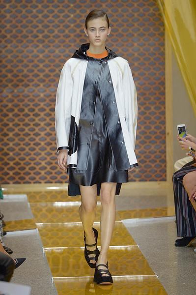 Неделя моды в Милане: день третий | галерея [2] фото [12]