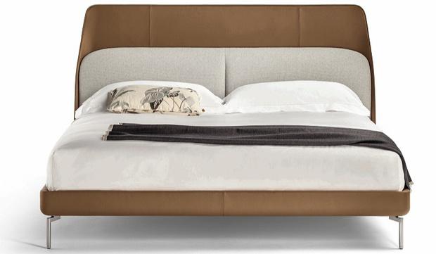 Сон в летнюю ночь! Топ-25 кроватей Миланского мебельного салона (фото 24)