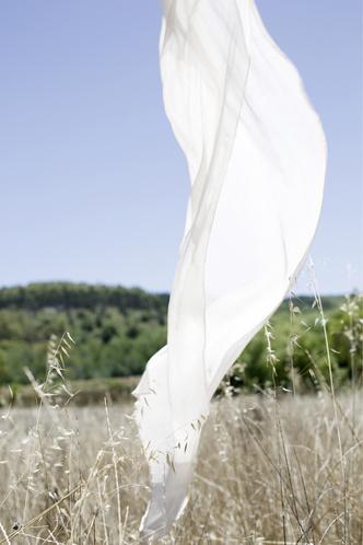 Как снимали рекламную кампанию аромата Chloé (фото 7)
