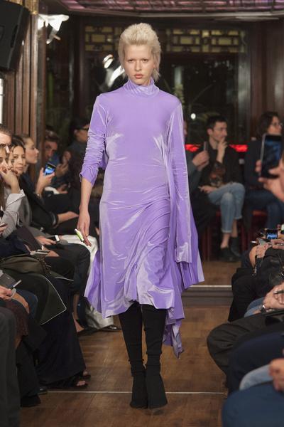 Неделя моды в Париже: день третий | галерея [4] фото [7]